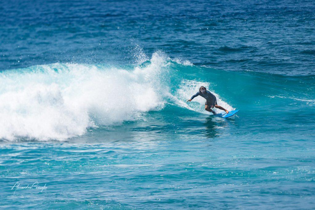 Tenerife-canarie-las americas-surf